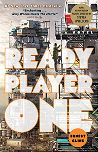 Ready Player One Audiobook free