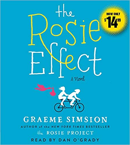 The Rosie Effect Audiobook Free