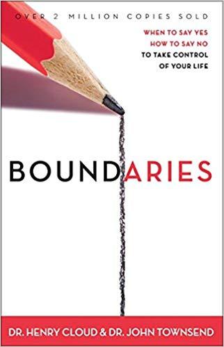 Boundaries Audiobook Free