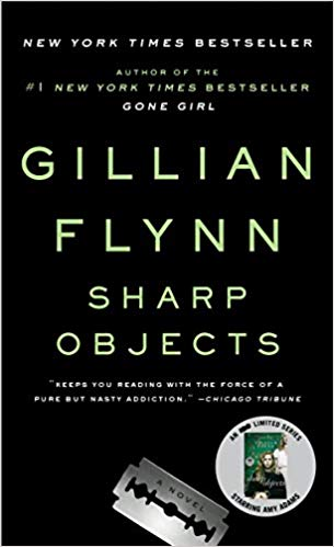 Sharp Objects Audiobook Free