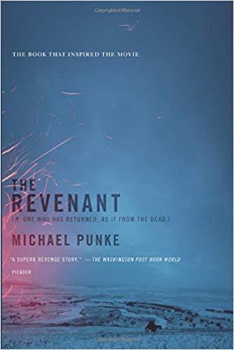 The Revenant Audiobook Free
