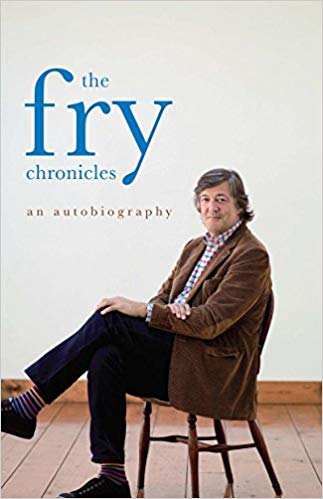 The Fry Chronicles Audiobook Free