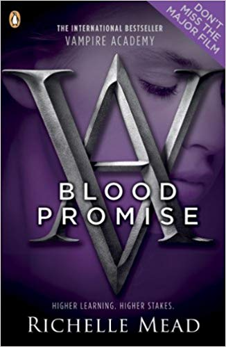 Blood Promise Audiobook Free
