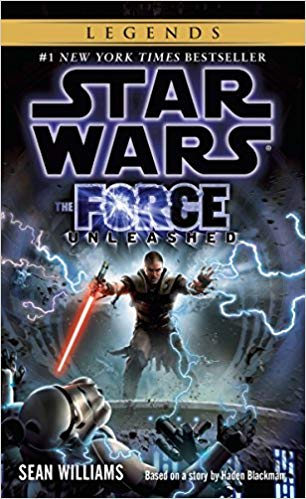 The Force Unleashed Audiobook Free