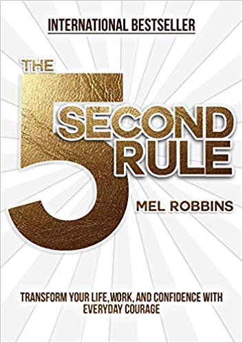 The 5 Second Rule Audiobook Free