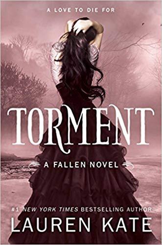 Torment Audiobook Free