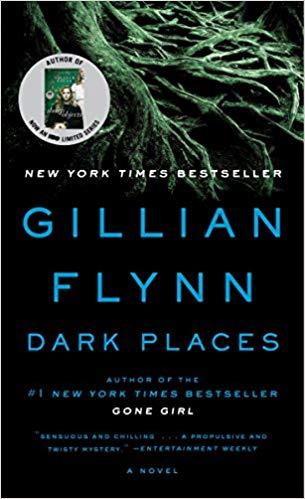 Dark Places Audiobook Free
