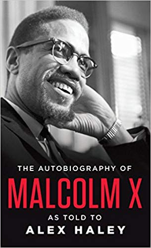 The Autobiography of Malcolm X Audiobook Free