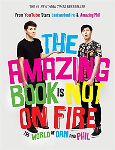 The Amazing Book Is Not on Fire Audiobook Free