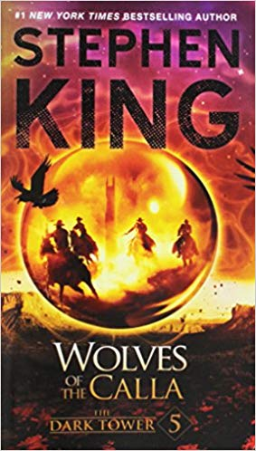 The Wolves of the Calla Audiobook Free