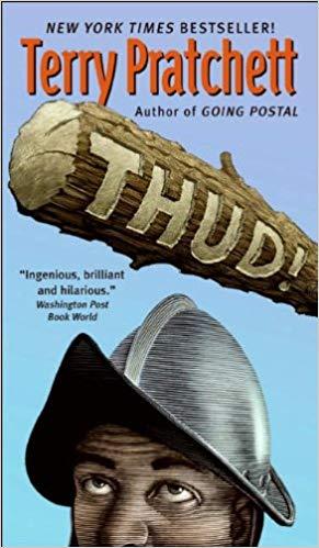 Thud! Audiobook Free