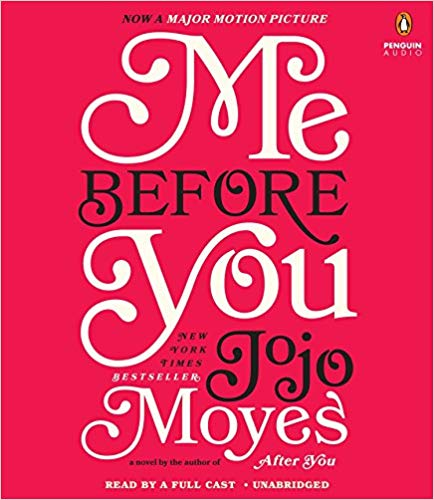 Me Before You Audiobook Free