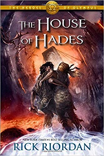 The House of Hades Audiobook Free