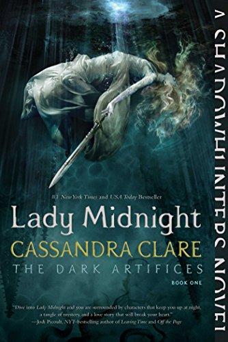 Lady Midnight (The Dark Artifices Book 1) by [Clare, Cassandra]