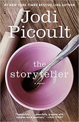 The Storyteller Audiobook Free