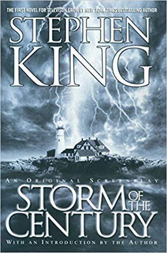 Storm of the Century Audiobook Free