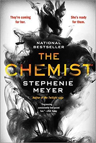 The Chemist Audiobook Free