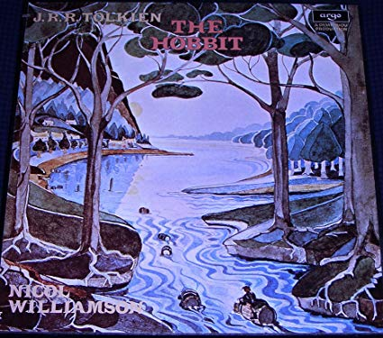 The Hobbit Audiobook Free
