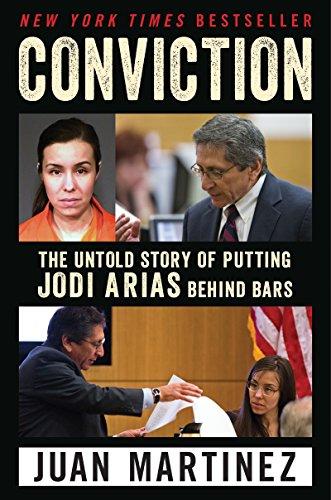Conviction Audiobook Free