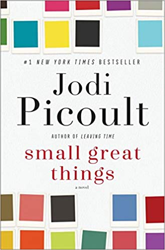 Small Great Things Audiobook Free