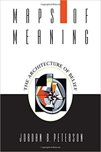 Maps of Meaning Audiobook - Jordan B. Peterson Free