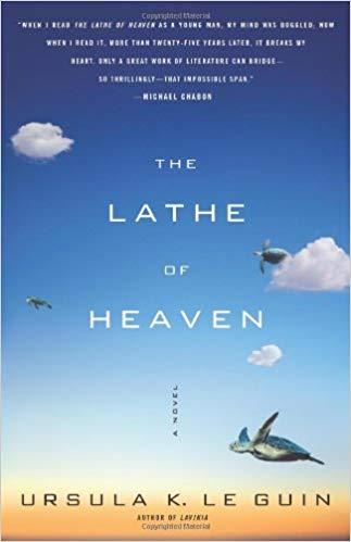 The Lathe Of Heaven Audiobook - Ursula K. Le Guin Free