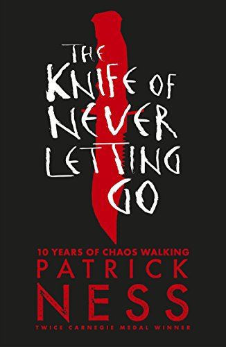 The Knife of Never Letting Go Audiobook - Patrick Ness Free