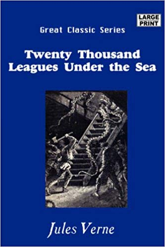20,000 LEAGUES UNDER THE SEA Audiobook - JULES VERNE Free