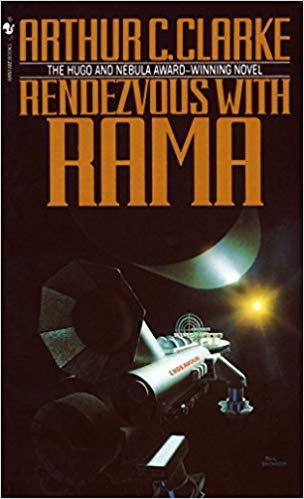 Rendezvous with Rama Audiobook - Arthur C. Clarke Free