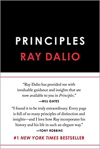 Principles Audiobook - Ray Dalio Free