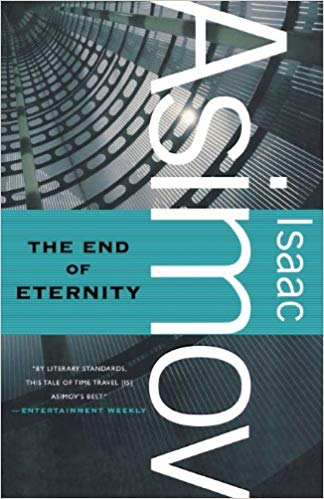 The End of Eternity Audiobook - Isaac Asimov Free