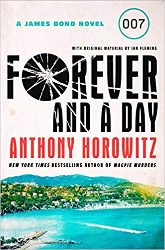 Forever and a Day Audiobook - Anthony Horowitz Free