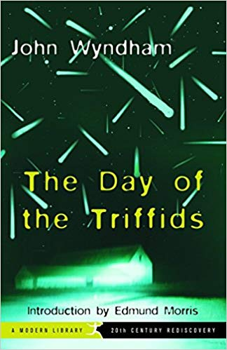 The Day of the Triffids Audiobook - John Wyndham Free