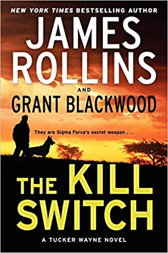 The Kill Switch Audiobook - James Rollins Free