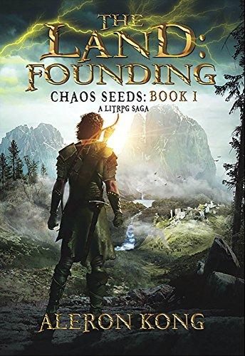 The Land: Founding Audiobook - Aleron Kong Free