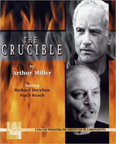 The Crucible Audiobook - Arthur Miller Free