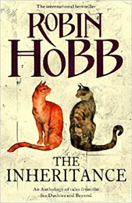 The Inheritance Audiobook - Robin Hobb Free