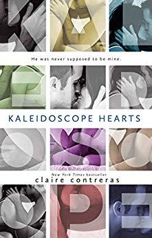 Kaleidoscope Hearts Audiobook - Claire Contreras Free