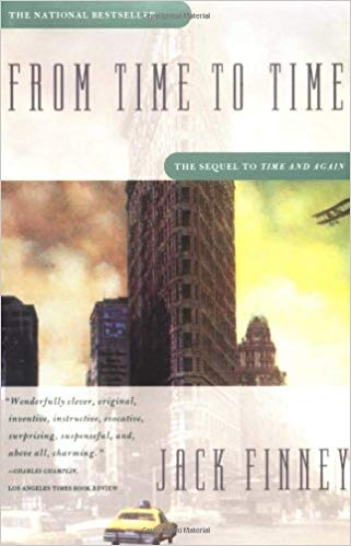 From Time to Time Audiobook - Jack Finney Free