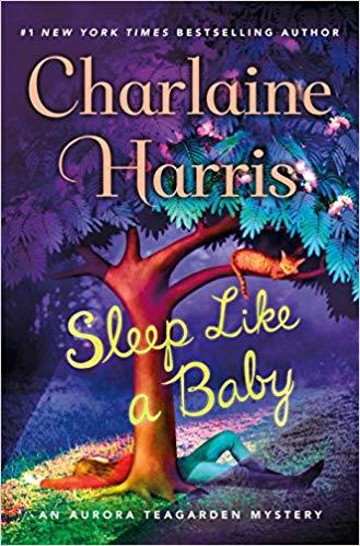 Sleep Like a Baby Audiobook - Charlaine Harris Free
