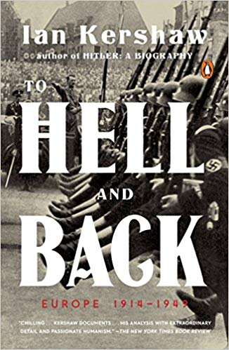 To Hell and Back Audiobook - Ian Kershaw Free