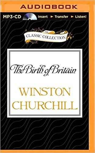 The Birth of Britain Audiobook - Winston Churchill Free