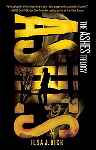 Ashes Audiobook - Ilsa J. Bick Free