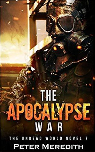 The Apocalypse War Audiobook - Peter Meredith Free