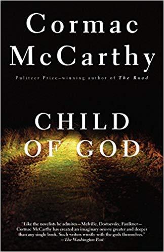 Child of God Audiobook - Cormac McCarthy Free