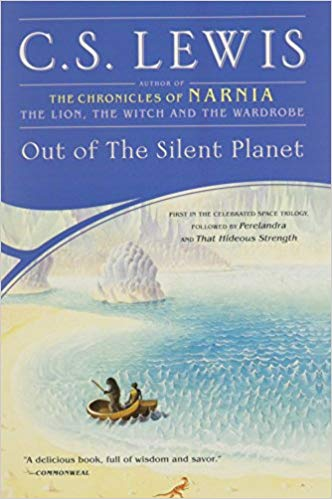 Out of the Silent Planet Audiobook - C.S. Lewis Free