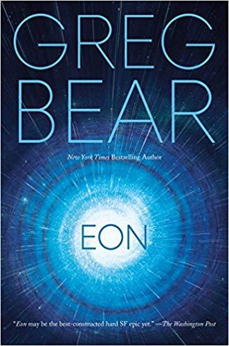 Eon Audiobook - Greg Bear Free