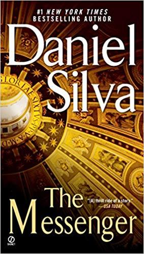 The Messenger Audiobook - Daniel Silva Free