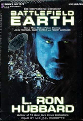 Battlefield Earth Audiobook - L. Ron Hubbard Free