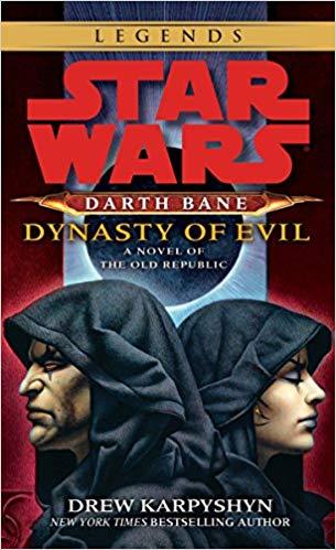 Dynasty of Evil Audiobook - Drew Karpyshyn Free